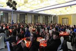 育林控股2019年度工作总结暨新春联谊会隆重举行